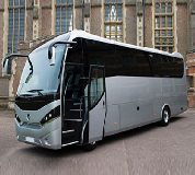 Small Coaches in UK